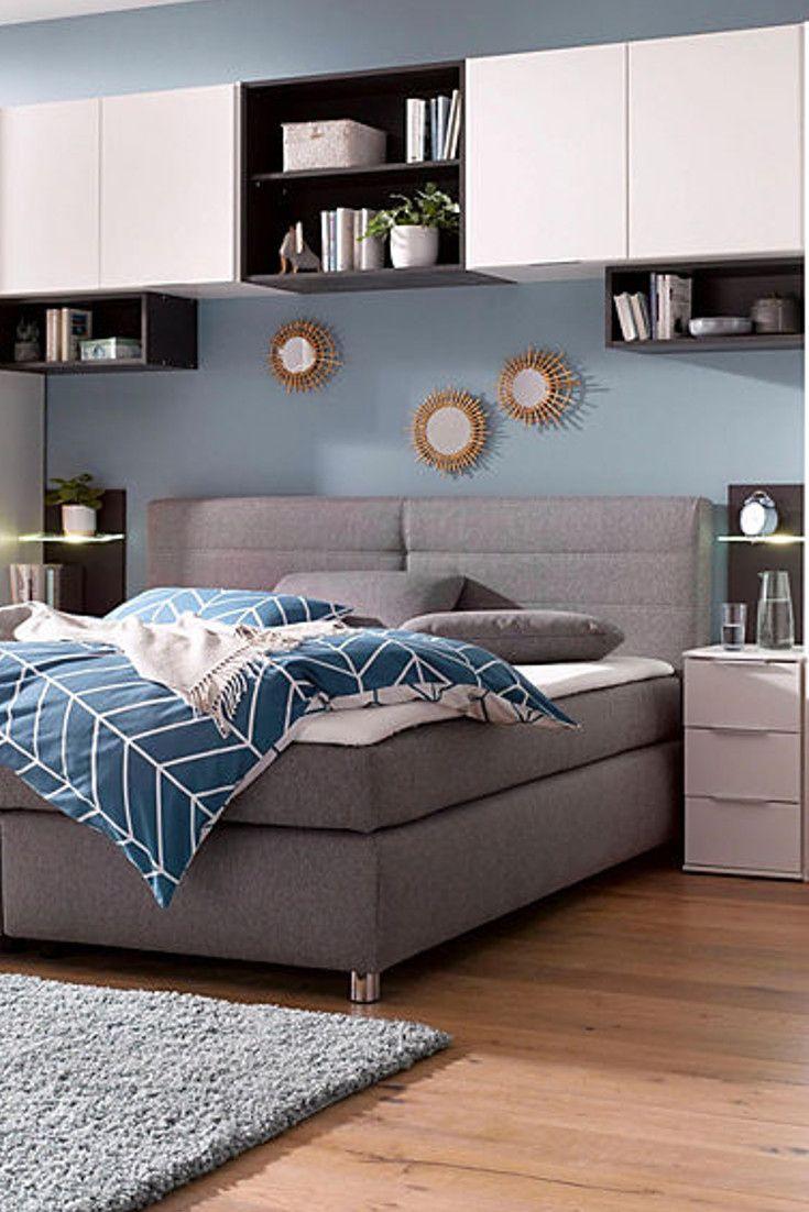 Wimex Nachttisch »New York« | Einrichtungsideen Schlafzimmer | BAUR ...