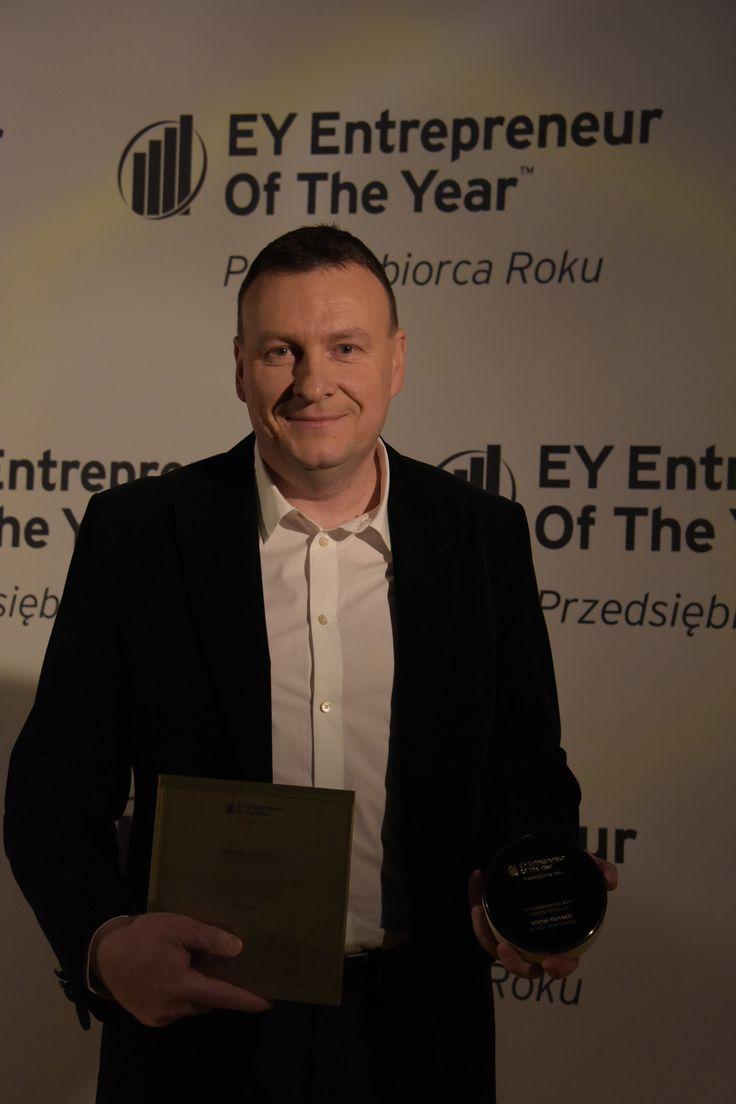 Michał Kornacki, Internet Media Services