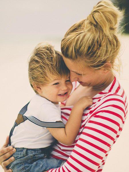 20 dinge die du deinem kind sagen solltest