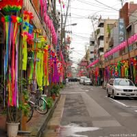 tanabata story japanese