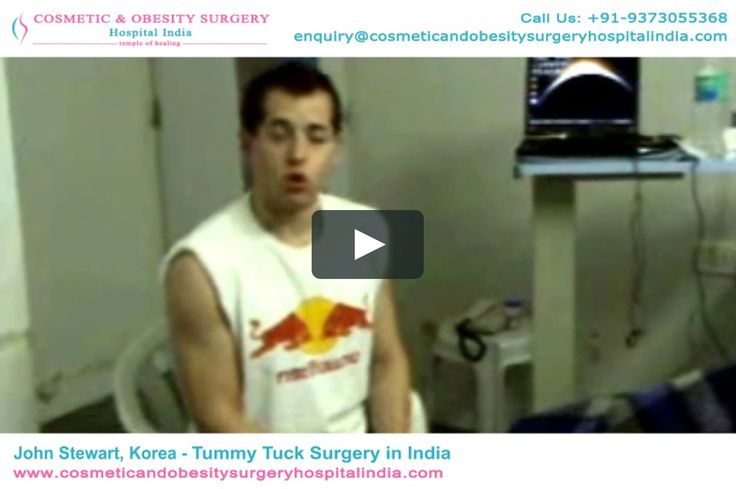 Tummy Tuck Surgery in Bangalore - with top surgeons at affordable cost