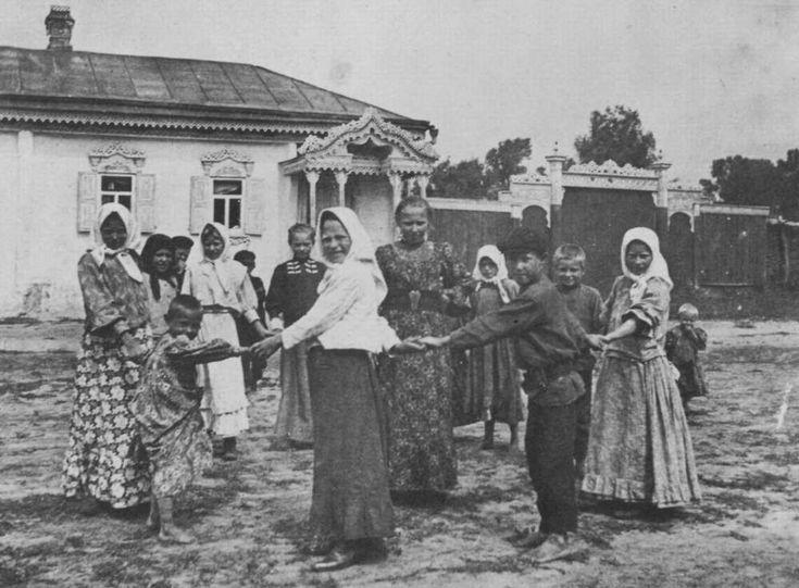 Россия до революции на фотографиях - История России до 1917 года