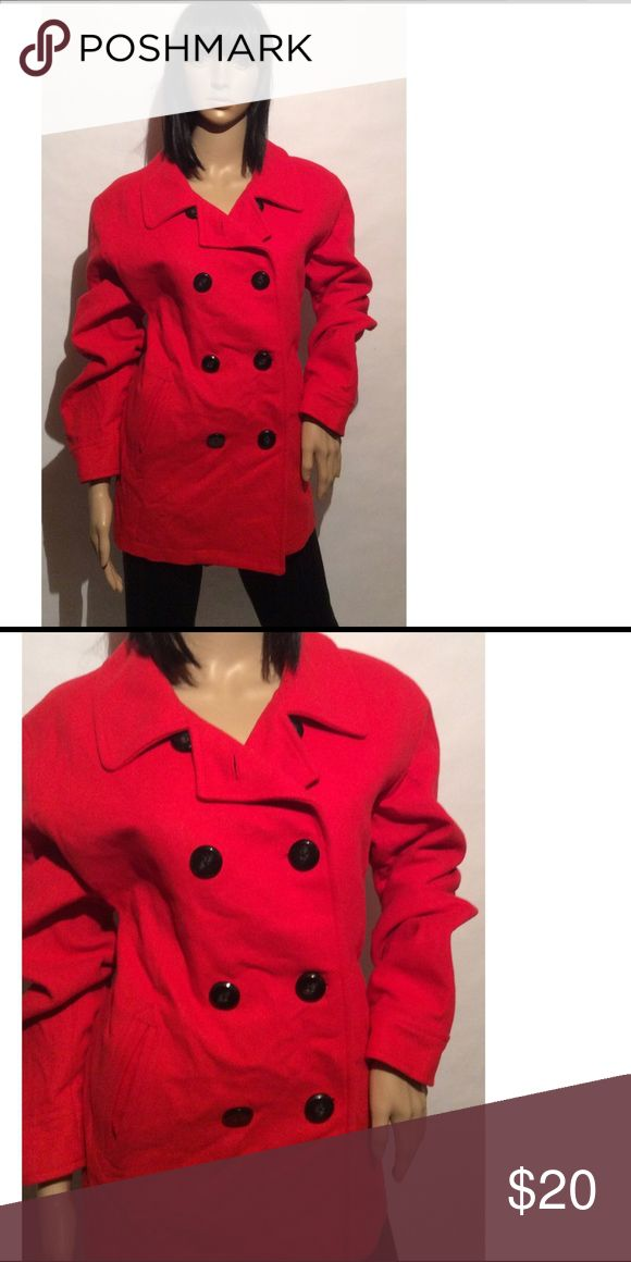 Old Navy Pea Coat XL length 30 bust 46 Old Navy Jackets & Coats Pea Coats