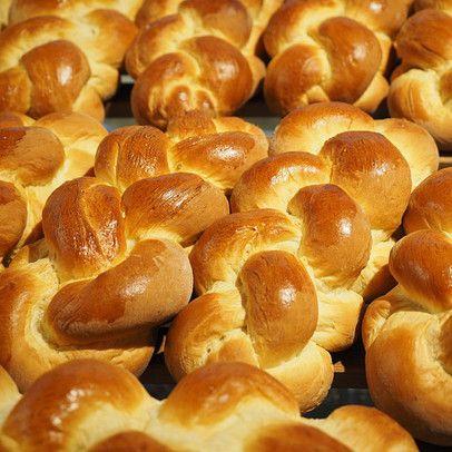 Butterzopf - Confiserie Bachmann Luzern