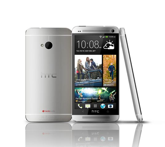 The New HTC One finally at Verizon Wireless, I want this phone so bad!!!