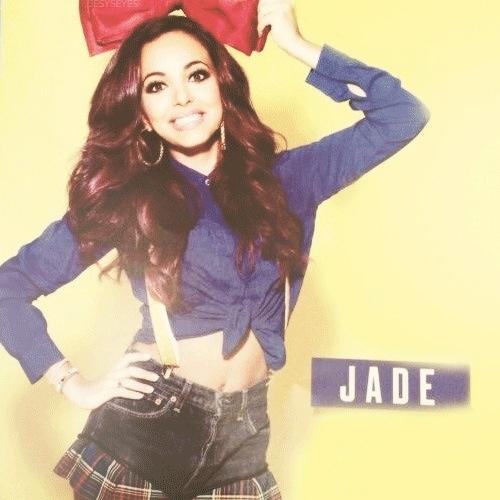 Jade thirlwall. I'll be pinning more Jade later. :)
