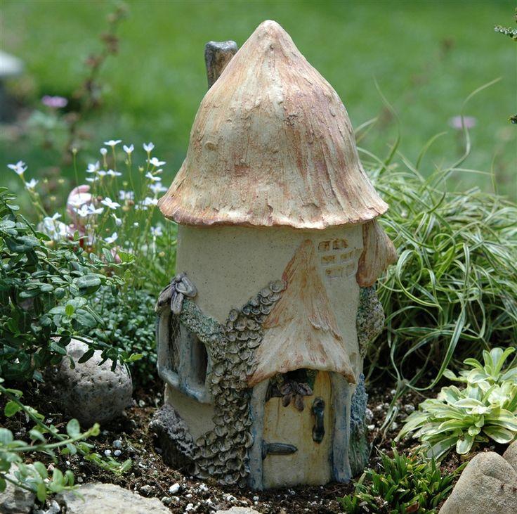 English Fairy Cottage