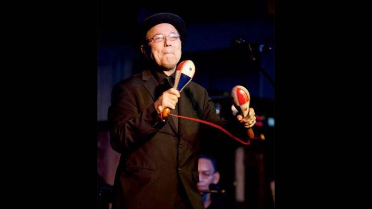 Expresión Latina: (2003) Rubén Blades - Juan Pachanga (En Vivo)