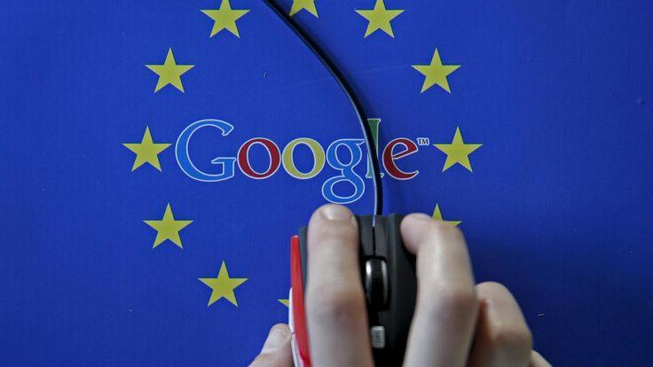 Google: Google rechaza el 41% de las peticiones de derecho al olvido de los españoles. Noticias de Tecnología. España es el cuarto país que más solicitudes de derecho al olvido ha presentado a Google desde mayo de 2014