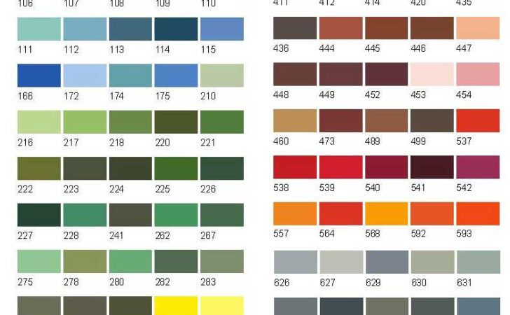 Crown Paint Colour Chart 2016 Kenya     | Stuff to buy