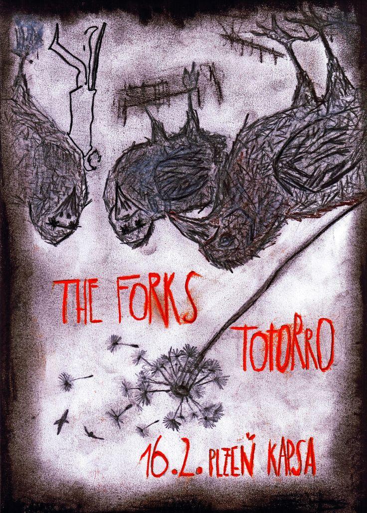 Totorro (FR), The Forks (FR)