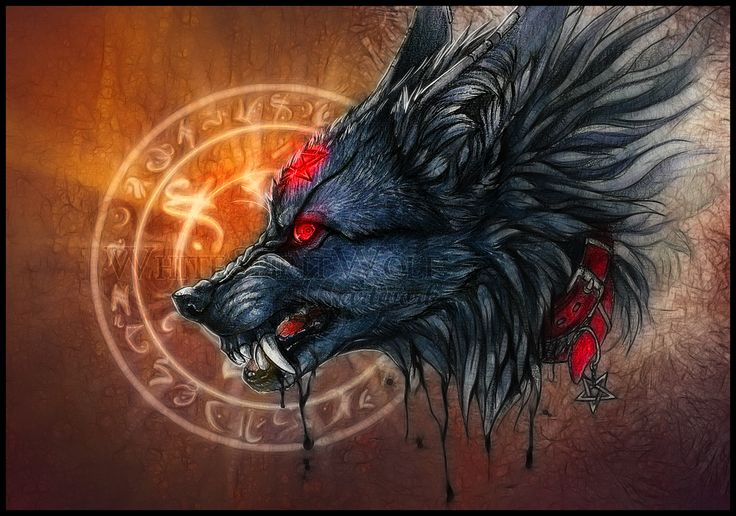 .: Black Blood :. by =WhiteSpiritWolf on deviantART