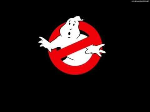 cancion de los caza fantasmas
