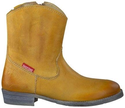 Gele Shoesme korte laarzen WT111343 mt 29 à 59€