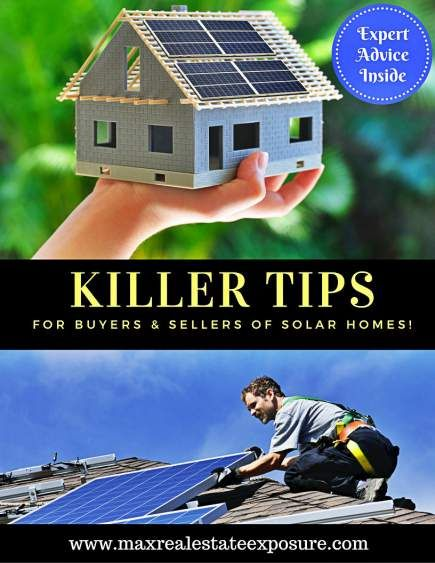 What to Know About Adding Solar Power to My Home? Will Adding Solar Increase My Homes Value? How Much Do Solar Panels Cost? See These Questions and More Answered About Solar Panel Systems: https://www.academia.edu/30897451/What_to_Know_About_Adding_Solar_to_My_Home