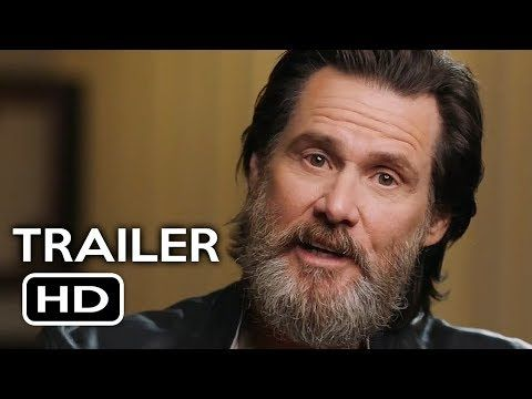 Jim & Andy: The Great Beyond Official Trailer #1 (2017) Jim Carrey Netflix Documentary Movie HD - YouTube