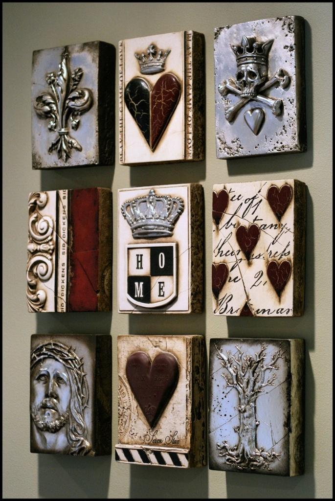 178 best Sid Dickens tiles images on Pinterest   Room ...