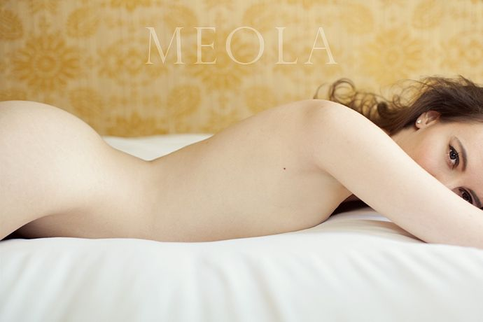 Christa Meola - classic boudoir: White Sheet, Nude Shots, Nude Curves, Full Nude, Boudoir Nude, Bedrooms, Eye