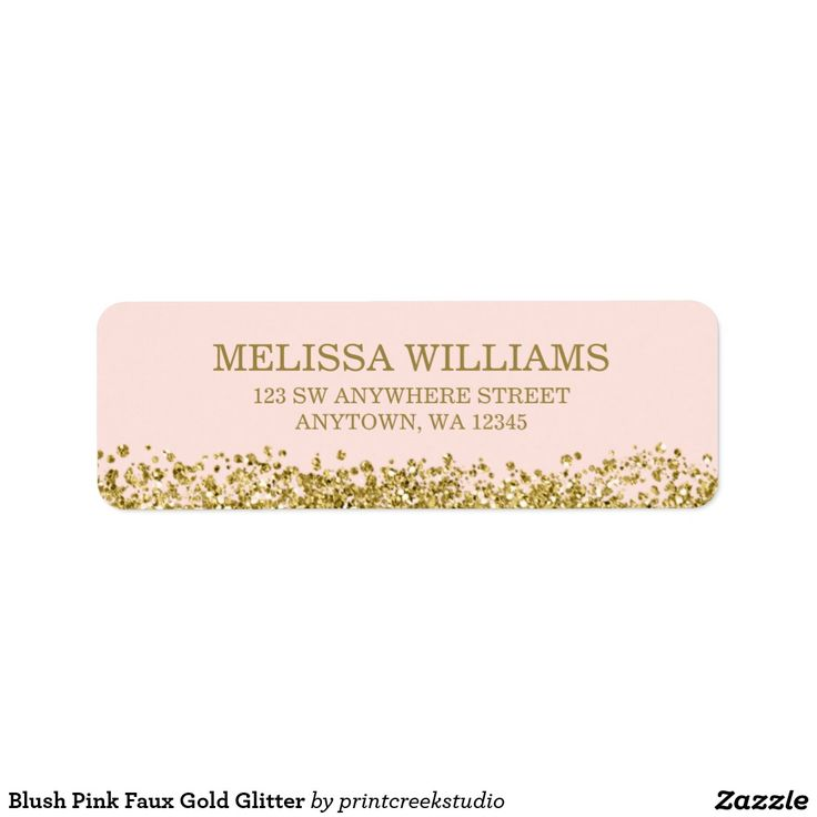 The  Best Print Address Labels Ideas On   Free