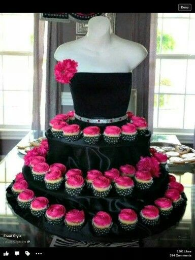 Awesome for sweet 16th or sweet 13th