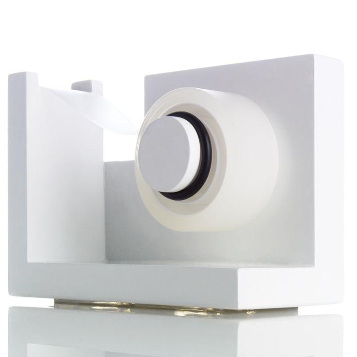 Fab.com | Stikit Tape Dispenser by Design Ideas