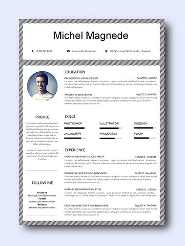 Right Choice | Even non-creative jobs can benefit from a modern resume as it highlights your creativity, which is a sought-after trait that employers look for and it adds a conservative amount of color and design while remaining professional and clean. Simply change the text to anything you would like. This letter can be highly customized to your personal experience and position.