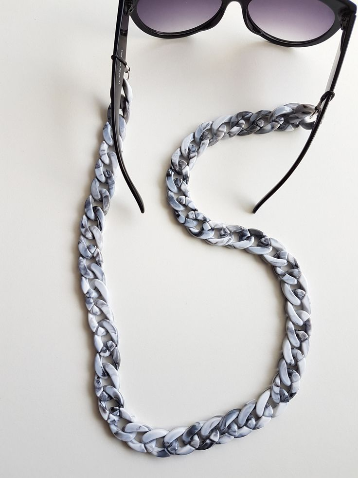 Sunglasses chains  Marble