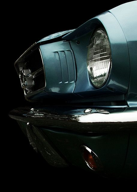Cool Stuff We Like Here @ CoolPile.com ------- << Original Comment >> ------- [Ford Mustang]  ...  up in your grill