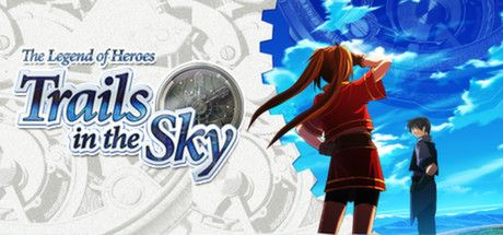 The Legend of Heroes: Trails in the Sky on Steam ($20)