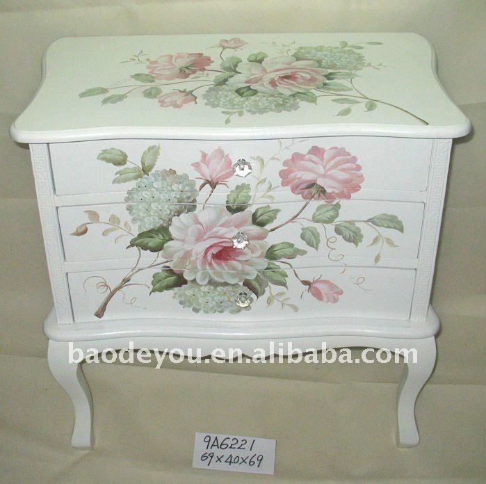 Como hacer un mueble estilo shabby chic buscar con google shabby chic pinterest estilo - Shabby chic muebles ...
