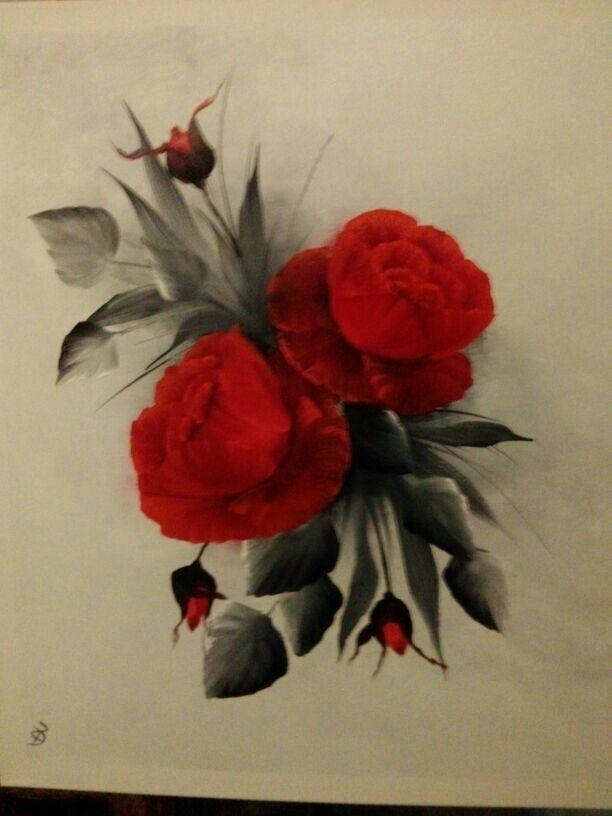 Ölkurs Blumen