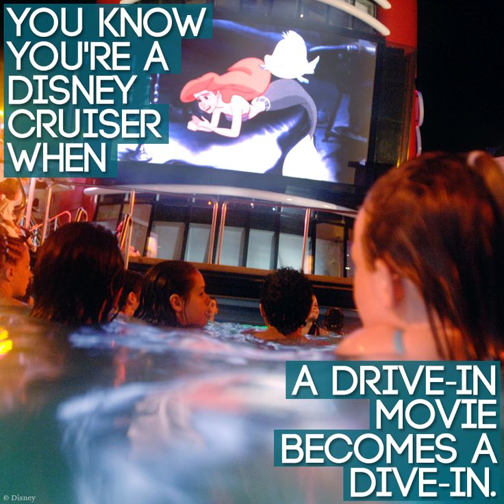 Disney One Liner Quotes: Visit @Disney Cruise Line For More Disney Cruise Line
