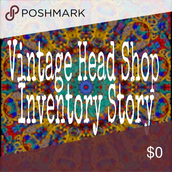 How we acquired deadstock inventory! A couple years ago, we discovered the inventory of a record store / head shop in a storage unit. The store, Come Together, was located in Greenfield Indiana and closed somewhere around 1983.  We saved the jewelry and leather goods until I was established on a platform like Poshmark. Are y'all ready for this?   I will be happy to bundle as much as you'd like. After all these years, it's time to Come Together and send these fantastic pieces out into the…