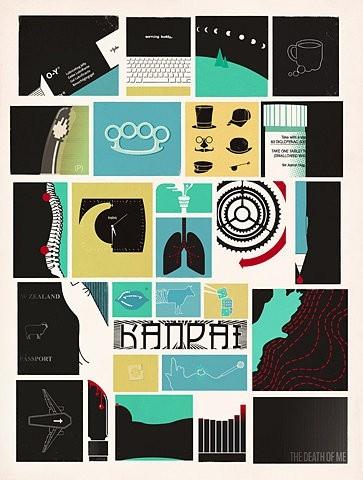 Poster: Illustrations Posters, Bergo Latest, Picture-Black Posters, Art Design, Angel Cards, Skull Design, Image, Bortwein Latest, Dead Latest
