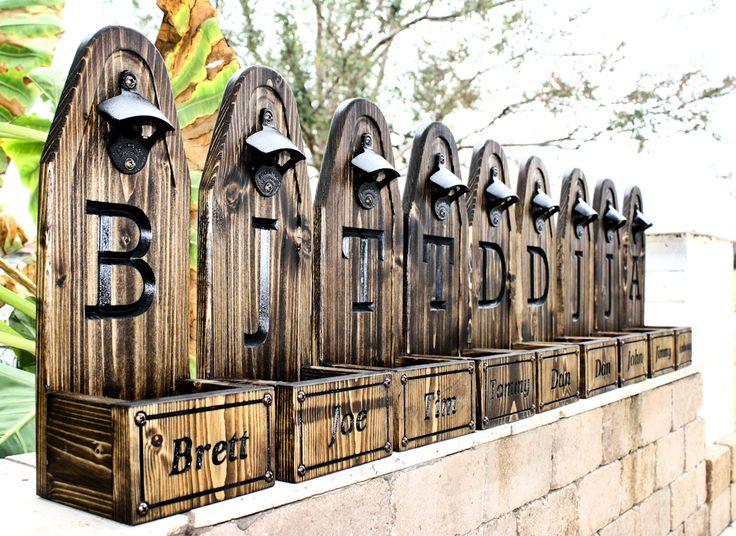 Beer Bottle Opener (BBO-1)
