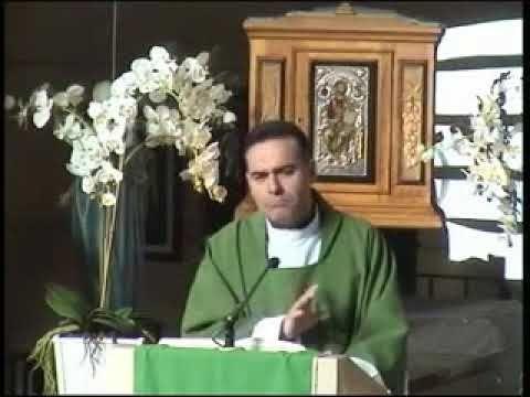 MI RINCON ESPIRITUAL: Evangelio y Homilía de hoy martes 26 de septiembre...