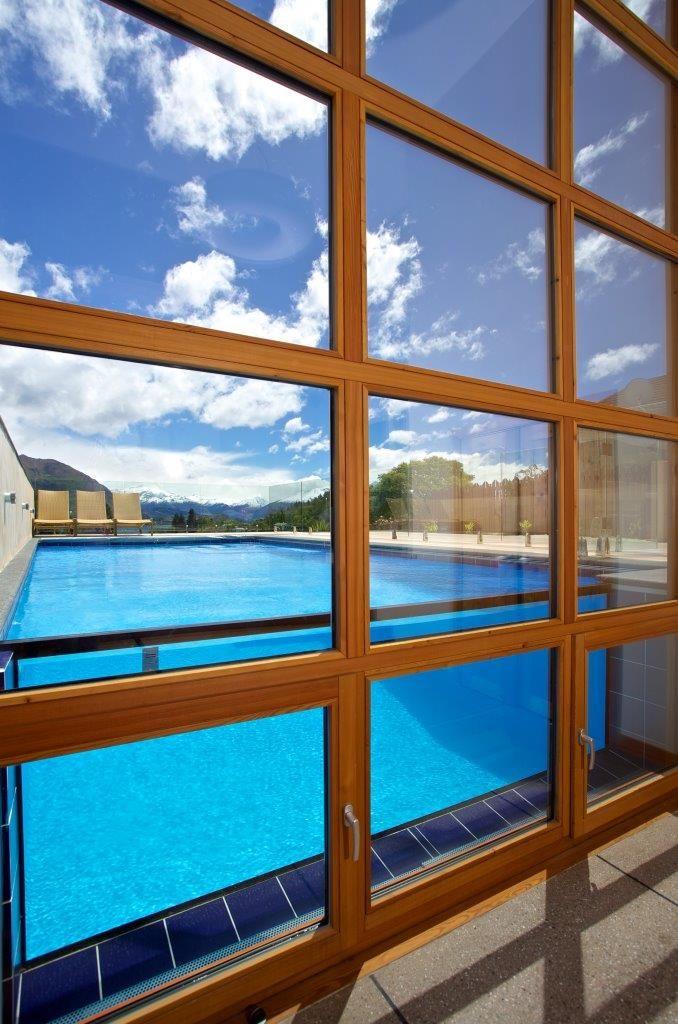 Lap Pools Central Otago