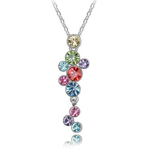 1000 id es sur le th me colliers suspendus sur pinterest for Miroir fantaisie design