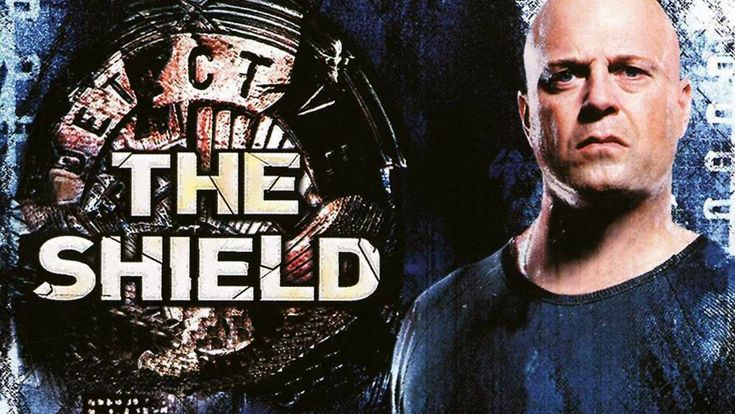 The Shield is an American drama television series  Known for its portrayal of corrupt police officers, it was originally advertised as Rampart in reference to the true life Rampart Division police scandal, on which the show's Strike Team was loosely based.