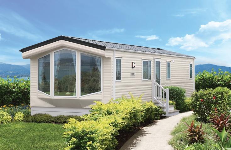 Exterior - Standard window model