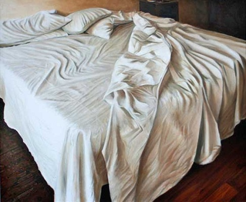 Image result for unmade bed images