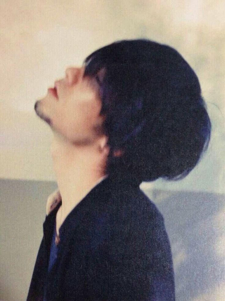 Toru Kitajima TK From 凛として時雨 Contrast