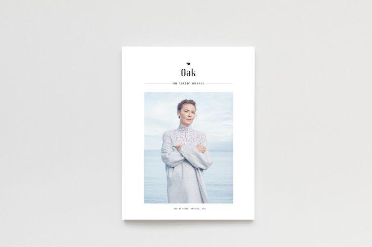Oak - The Nordic Journal Vol.3