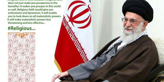 Imam Khomeini Pembela Kaum Tertindas Seluruh Dunia ~ http://goo.gl/1QjhO7