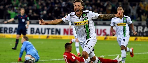Guardiola-Elf entzaubert: Gladbach schockt die Bayern! Erste Saisonpleite bei Ribéry-Comeback - Gladbach-Bayern München 3:1- 15.Spieltag