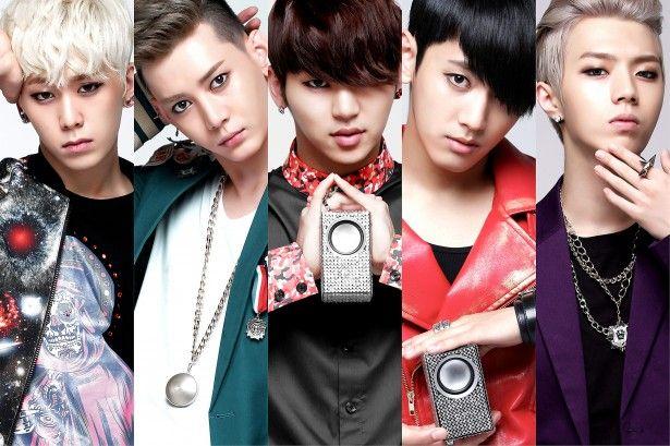 MYNAME releases highlight medley for upcoming mini album ~ Latest K-pop News - K-pop News | Daily K Pop News