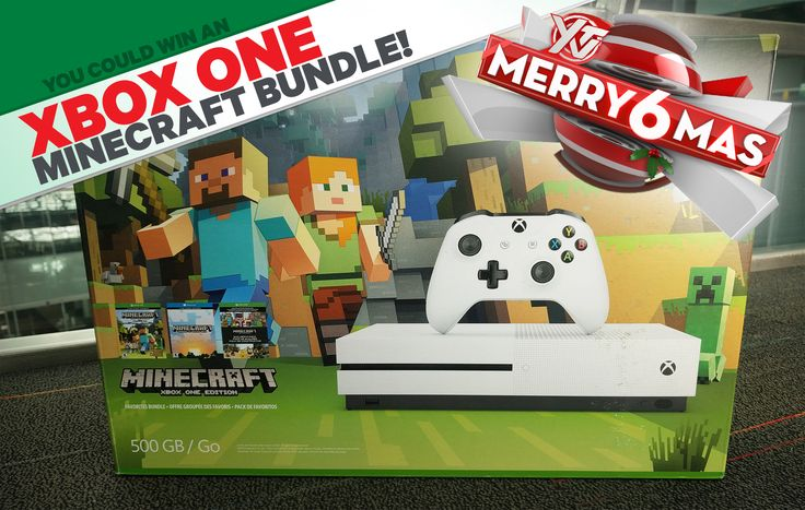 YTV Contests   Win a Microsoft Xbox One Gaming System
