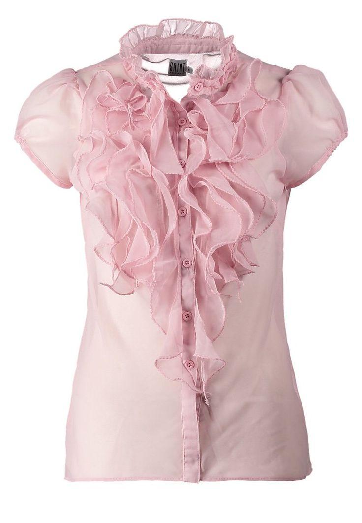 Saint Tropez - Blouse - pink