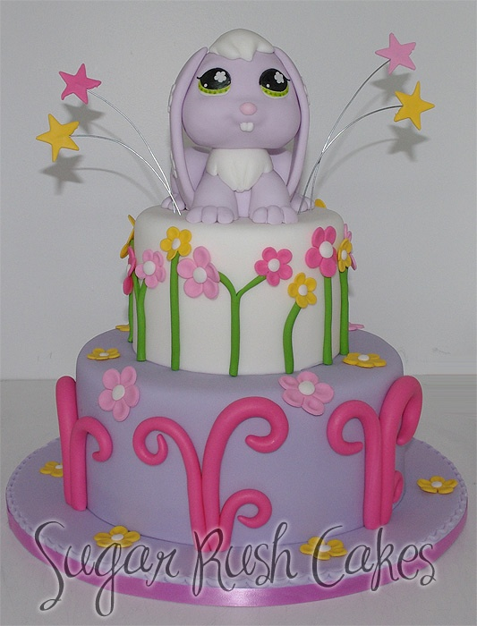 Littlest Pet Shop Cake: Lps Cakes, Creando Cakes, Character Cakes, Cakes Cupcakes Cookies, Littlest Pet Shop Birthday, Littlest Pet Shop Cakes, Birthday Party, Birthday Cakes