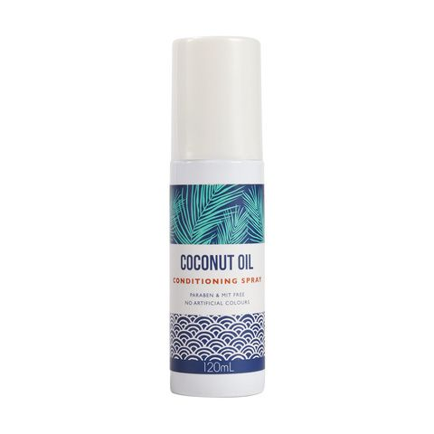 Coconut Oil Conditioning Spray - 120ml